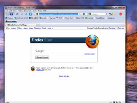 How to in enable auto-fill in Firefox