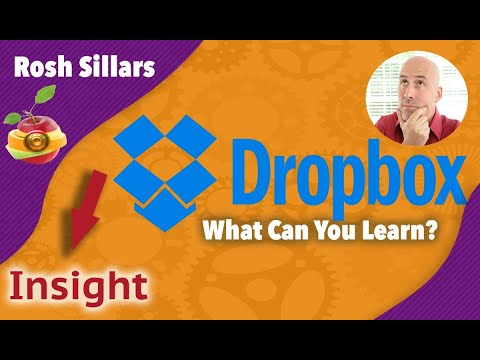 Dropbox - Classic Growth Hacking And Today's Marketing Strategies