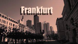 Impressions of Frankfurt