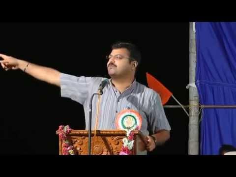 Chakravarti Sulibele speech about vasco da gama
