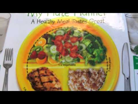 Food Tips-Childhood Obesity Awareness Month