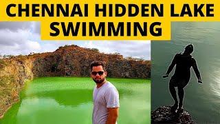 Download Mind blowing place in Chennai| Unexplored Lake| | Best place to visit|Ottiyambakkam| Nature Swimming Video