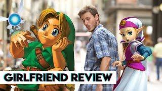 Should Your Boyfriend Play Zelda: Ocarina of Time?