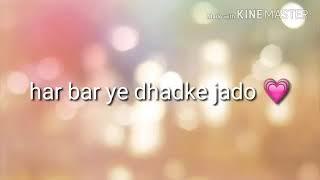 Adhi Adhi Raat Bilal Saeed Sad Status Video MP4 3GP Full HD