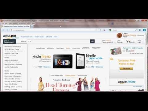 How to check my Amazon Gift Card Balance