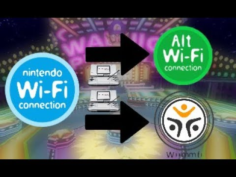 How to play Nintendo DS Games Online after the WFC Shutdown!