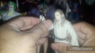Download #unboxing and #review #qui gong jinn #star wars #black series Video