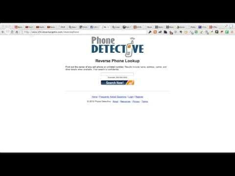 9 Places To Get Deals On Reverse Cellphone Lookup Free With Name