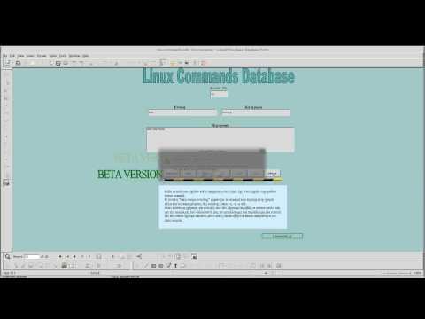 LINUX COMMANDS DATABASE -MINT.ogg