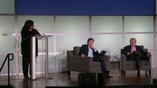Wallace House Presents - Ronan Farrow and Ken Auletta