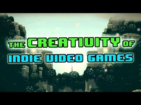 The Creativity of Indie Video Games | Off Book | PBS Digital Studios