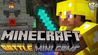 Minecraft PlayStation Edition NEW MINIGAMES UPDATE - Minecraft minispiele