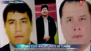 Edwin Oviedo Sindicado Por Fiscalía Como Líder De Organización Criminal (1/2)