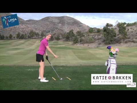 Learn how to Hit a Fade Golf Instruction Video