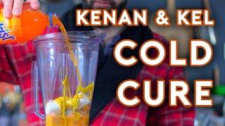 Binging with Babish: Cold Cure from Kenan & Kel