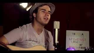 Pajaritos en el aire / Hoy voy a beber / Travesuras ( Mix Reggaetón ) - Cover by Alvaro Cooper