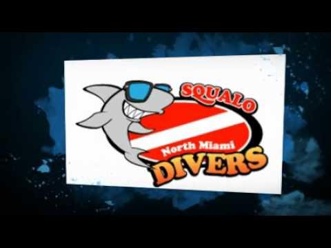 Squalo Divers - North Miami Beach, FL