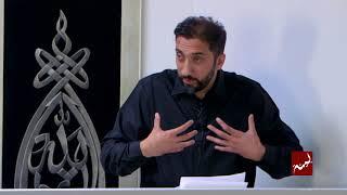 The path to repentance - Khutbah by Nouman Ali Khan