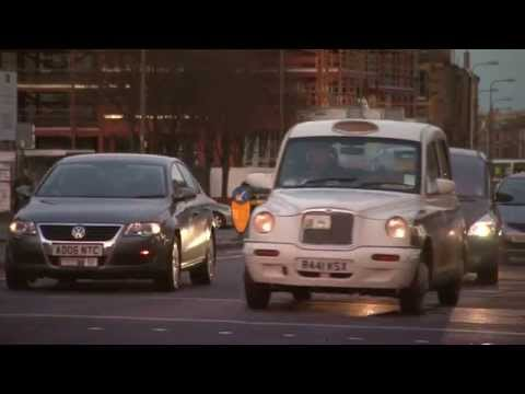 What's your view on taxi licensing?