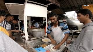 Jalan Jalan Annuar's Fish Head Curry