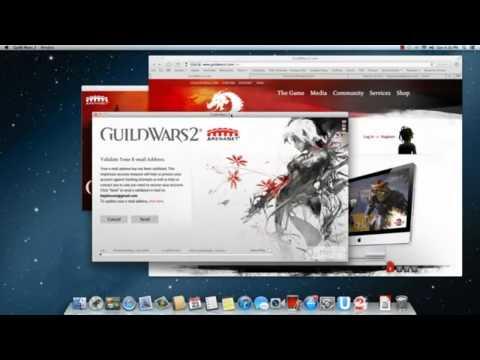 Guild Wars 2 para MAC