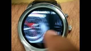FINOW X5 Smartwatch: Part 1 (Update) Productivity Apps