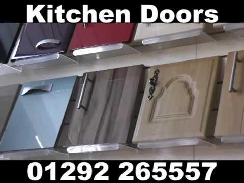 Kitchen Doors Manchester Area