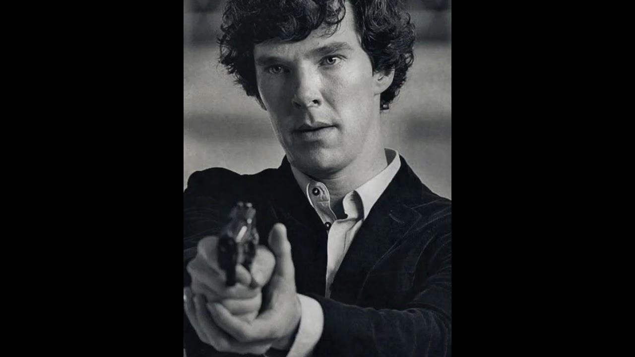 Play Date - Benedict Cumberbatch