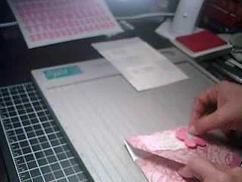 Simple Tri-fold Card