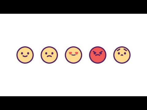 How to make emoticons with emotions with Adobe Illustrator| Freepik