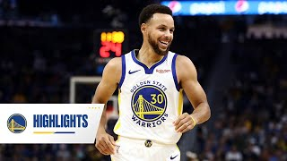 Stephen Curry: 30 from 30 (and Beyond)