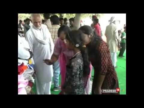 'Neki ki deewar', an initiative to help poor, comes up in Haryana