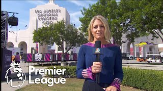 Everything to know for Premier League Mornings Live Fan Fest in Los Angeles   NBC Sports