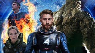 Download FANTASTIC 4 COMING TO MCU IN PHASE 4 - MARVEL PHASE 4 EXPLAINED Video