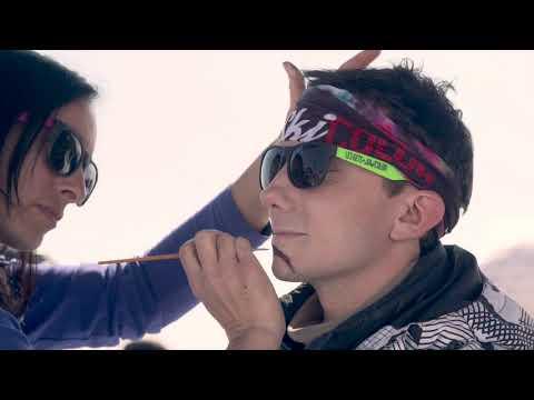 Teaser SkiColor Les Gets 2018