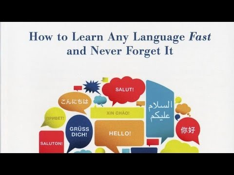 HOW TO LEARN ANY LANGUAGE FAST AND NEVER FORGET IT  | TIPS I USED TO LEARN DIFFERENT LANGUAGES