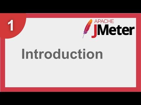 JMeter Beginner Tutorial 1 - How to install Jmeter