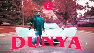 Omar Esa - Dunya feat. Ilyas Mao (Official Video)