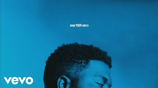 Khalid, Disclosure - Know Your Worth (Audio)