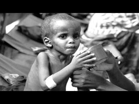 MDG #1; Eradicate extreme hunger and poverty