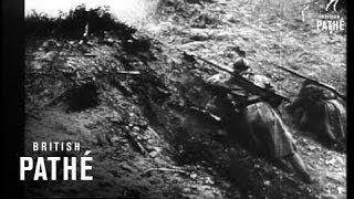 Verdun Battle Scenes (1916)