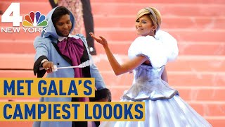 Met Gala 2019: More of the Best Looks from Fashion