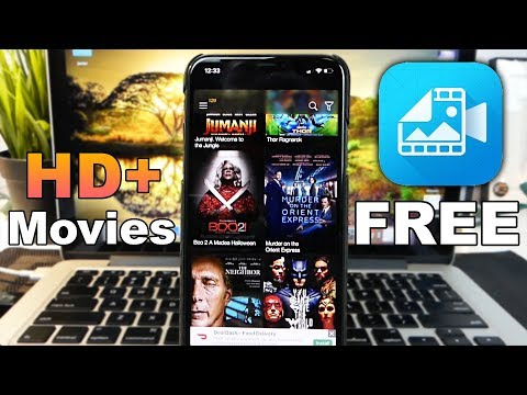 How to Watch FREE HD Movies on Your iPhone 2018
