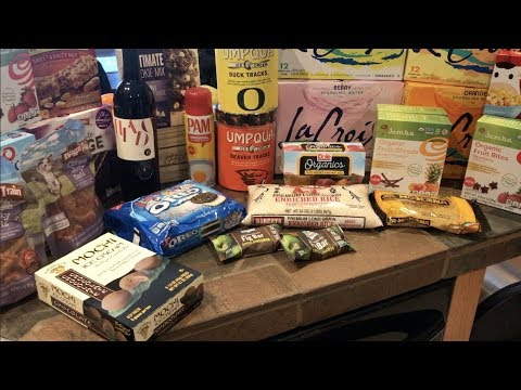 Costco & Outlet Grocery Haul!