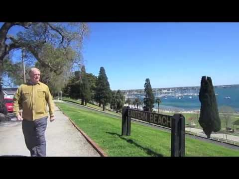 A Day in Geelong