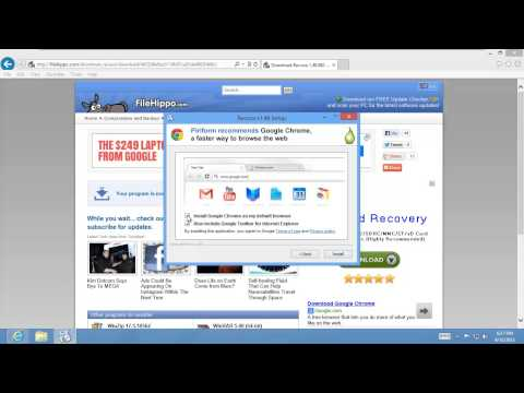 How To Recover Deleted Pictures for Free | Recuva Review