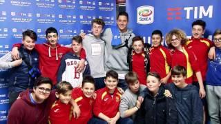 Giovani portieri italiani: Gollini - Magazine - Serie A TIM 2016/17