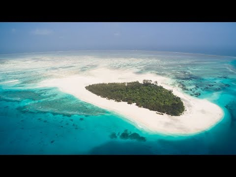 &Beyond Mnemba Island (Zanzibar): PHENOMENAL PRIVATE ISLAND RESORT!