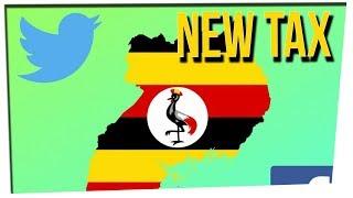 Social Media Tax Issued in Uganda ft. Dumbfoundead & Steve Greene