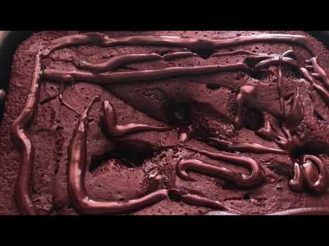Hershey's hot fudge cake mix- Cooking Cositos 💕